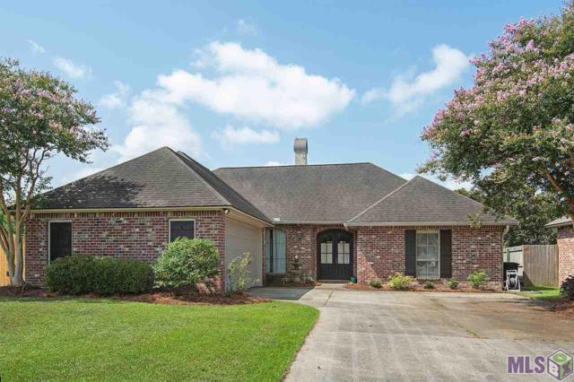 10766 Oakley Trace, Baton Rouge, LA 70809 (#2018012429) :: Smart Move Real Estate