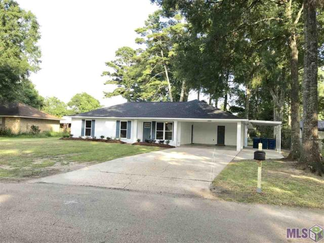2080 Fern St, Denham Springs, LA 70726 (#2018012434) :: Smart Move Real Estate