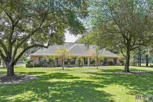 17880 Barnett Rd, Zachary, LA 70791 (#2018012436) :: David Landry Real Estate