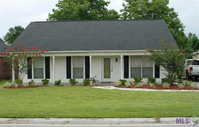 14304 Parkview, Prairieville, LA 70769 (#2018012442) :: David Landry Real Estate