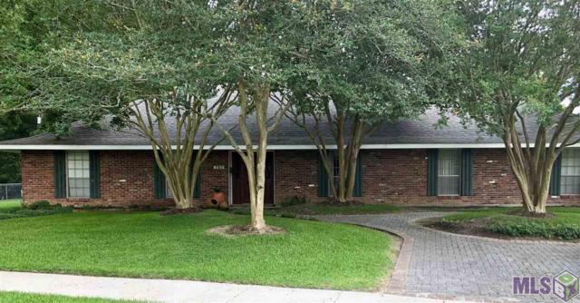 797 Voohries Dr, Baton Rouge, LA 70815 (#2018012449) :: David Landry Real Estate