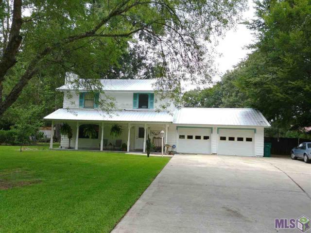 34795 Oak Place Dr, Denham Springs, LA 70706 (#2018012454) :: David Landry Real Estate