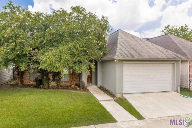 8629 E Cypress Point Ct, Baton Rouge, LA 70810 (#2018012459) :: David Landry Real Estate