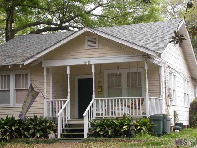 530 Delgado Dr, Baton Rouge, LA 70808 (#2018012461) :: David Landry Real Estate