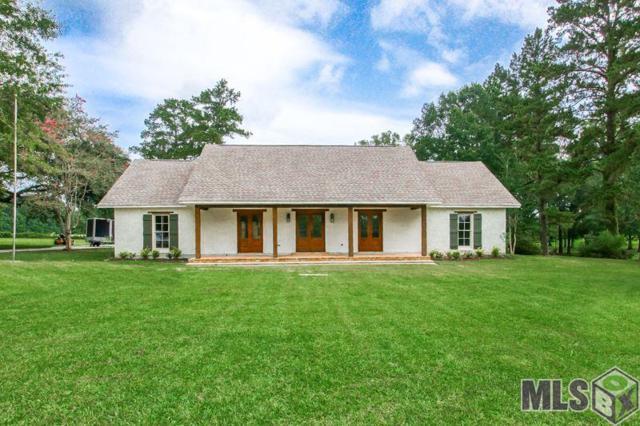 13179 Triple B Rd, Central, LA 70739 (#2018012483) :: Trey Willard of Berkshire Hathaway HomeServices United Properties