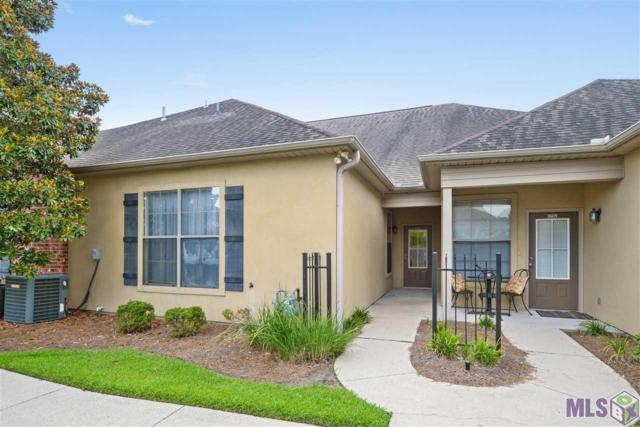 809 Summer Breeze Dr #1604, Baton Rouge, LA 70810 (#2018012517) :: Patton Brantley Realty Group