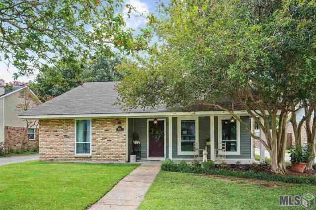 4016 Country Way Dr, Baton Rouge, LA 70816 (#2018012562) :: Smart Move Real Estate