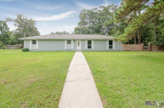 323 Gloria Dr, Baton Rouge, LA 70819 (#2018012567) :: Smart Move Real Estate