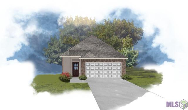 38333 Brown Rd, Prairieville, LA 70769 (#2018012588) :: Smart Move Real Estate
