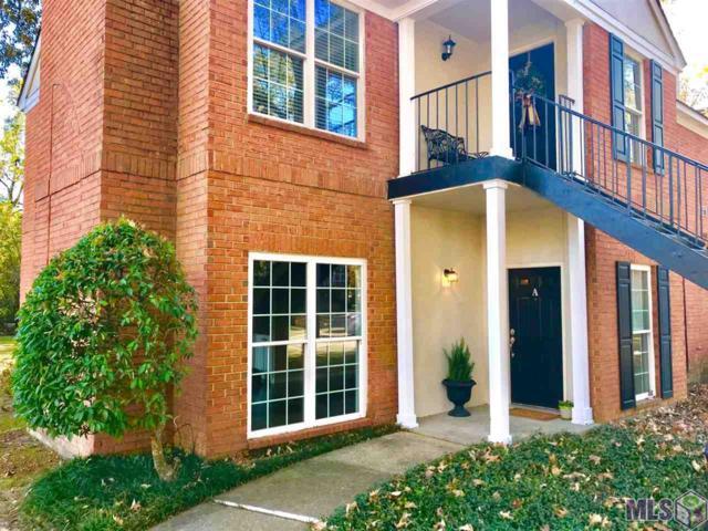 7411 N Jefferson Place Cir 44A, Baton Rouge, LA 70809 (#2018012595) :: Darren James & Associates powered by eXp Realty