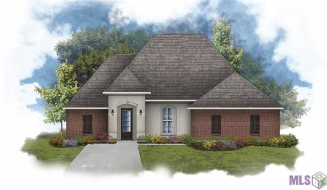 8875 Cresson Dr, Denham Springs, LA 70726 (#2018012614) :: The W Group with Berkshire Hathaway HomeServices United Properties