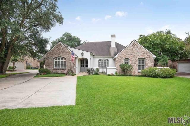 4705 Inniswold Rd, Baton Rouge, LA 70809 (#2018012640) :: Smart Move Real Estate