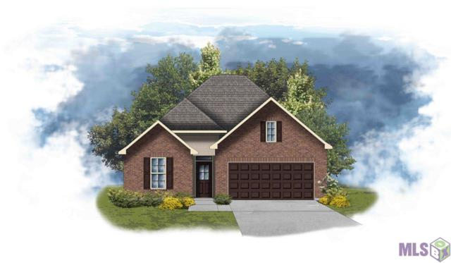 710 Elliston Dr, Gonzales, LA 70737 (#2018012643) :: The W Group with Berkshire Hathaway HomeServices United Properties