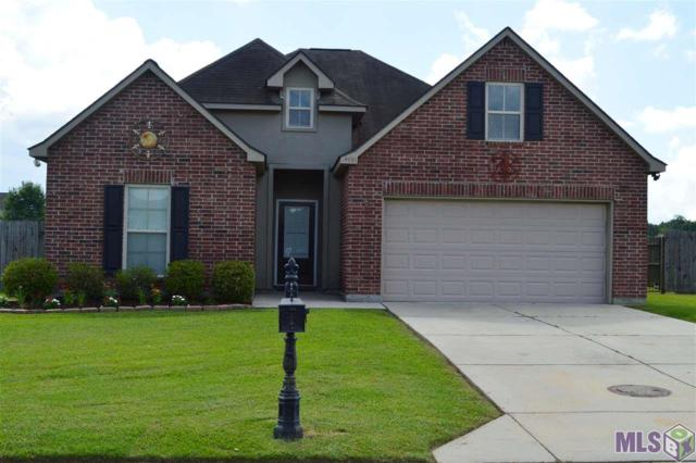 14430 Caribbean Dr, Gonzales, LA 70737 (#2018012674) :: The W Group with Berkshire Hathaway HomeServices United Properties