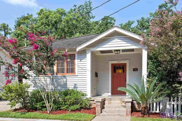 939 N 7TH ST, Baton Rouge, LA 70802 (#2018012689) :: Smart Move Real Estate