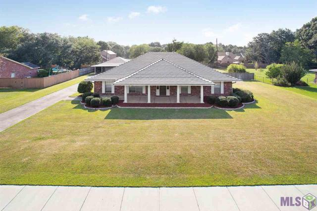 4935 Fennwood Dr, Zachary, LA 70791 (#2018012697) :: Smart Move Real Estate