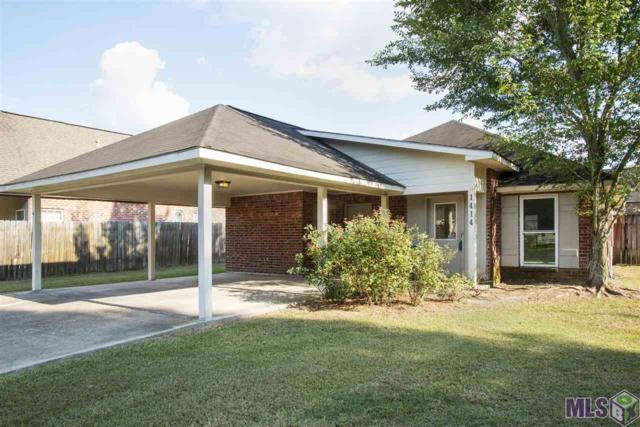 1414 Harwich Dr, Baton Rouge, LA 70820 (#2018012699) :: Smart Move Real Estate