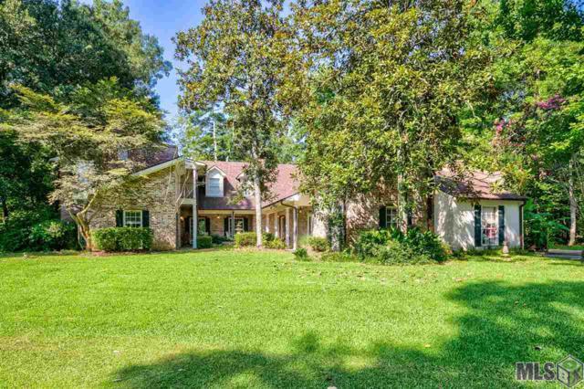 19818 Creekround Ave, Baton Rouge, LA 70817 (#2018012718) :: Smart Move Real Estate