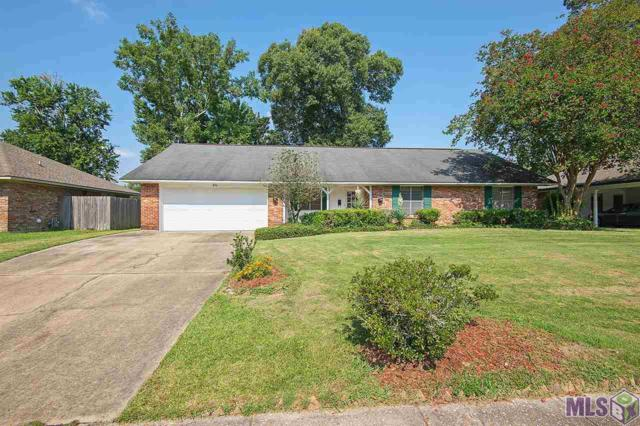 890 S Tinley Dr, Baton Rouge, LA 70815 (#2018012739) :: The W Group with Berkshire Hathaway HomeServices United Properties