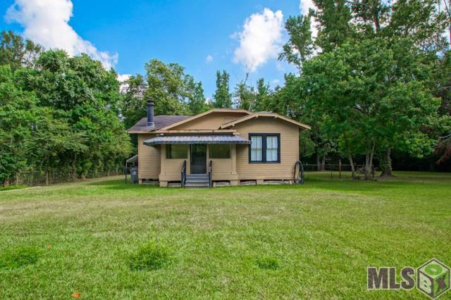 5215 Hillcrest Dr, Zachary, LA 70791 (#2018012749) :: Smart Move Real Estate