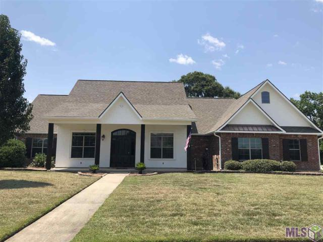 7369 Oakview Dr, Zachary, LA 70791 (#2018012815) :: Smart Move Real Estate