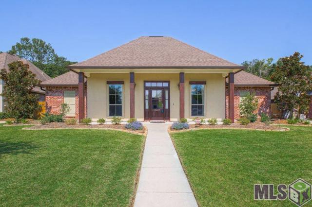 12427 Oak Fields Dr, Geismar, LA 70734 (#2018012817) :: Smart Move Real Estate