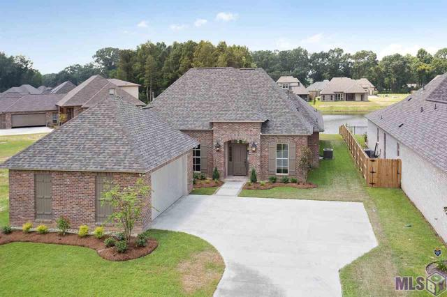 37417 Cypress Hollow Ave, Prairieville, LA 70769 (#2018012824) :: The W Group with Berkshire Hathaway HomeServices United Properties