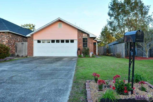 548 Rushmore Dr, Baton Rouge, LA 70819 (#2018012831) :: The W Group with Berkshire Hathaway HomeServices United Properties