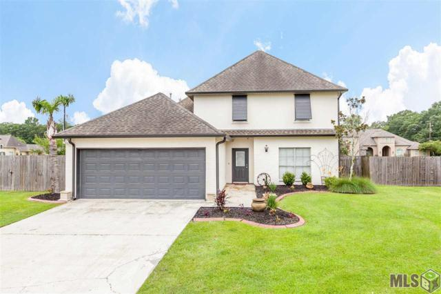 11507 Moss Side Dr, Gonzales, LA 70737 (#2018012886) :: Smart Move Real Estate