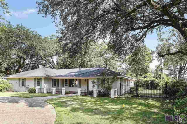 7211 Goodwood Ave, Baton Rouge, LA 70806 (#2018012900) :: Smart Move Real Estate