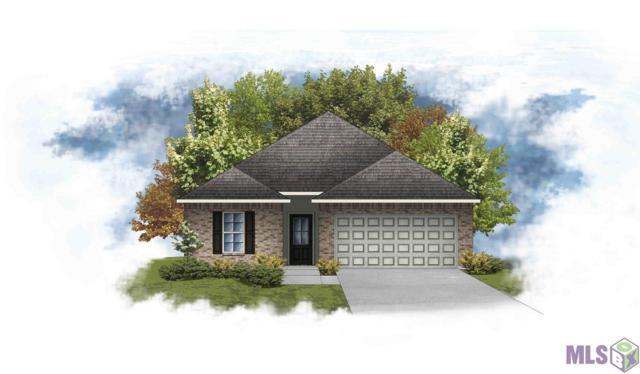 8806 Redwood Lake Blvd, Zachary, LA 70791 (#2018012902) :: Smart Move Real Estate