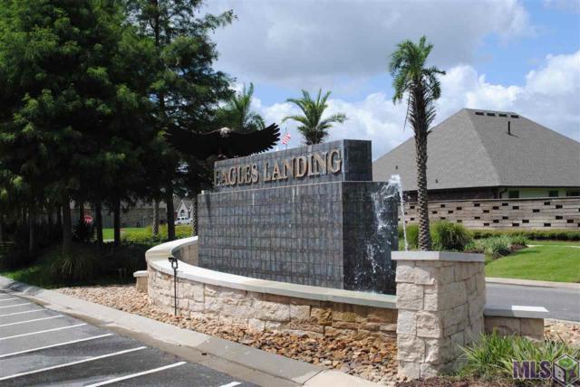 17548 Eagles Perch Dr, Prairieville, LA 70769 (#2018012907) :: Smart Move Real Estate