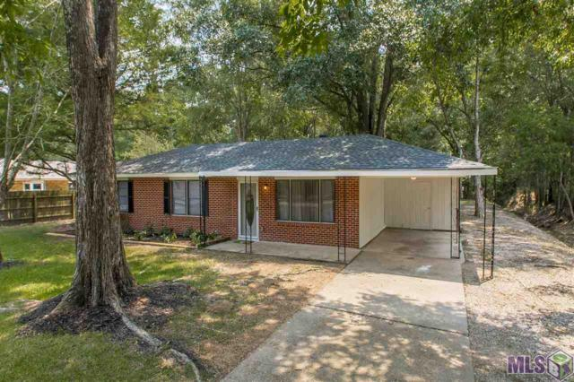 1244 Kennon Dr, Baker, LA 70714 (#2018012955) :: Smart Move Real Estate