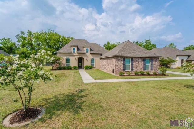 3686 Loup Ln, Brusly, LA 70719 (#2018012960) :: Trey Willard of Berkshire Hathaway HomeServices United Properties