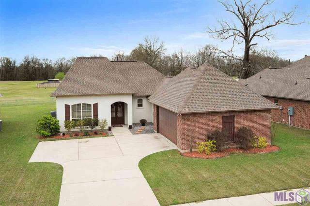 9113 Highland Oaks Ave, Zachary, LA 70791 (#2018012973) :: Smart Move Real Estate