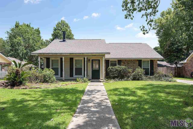 13134 Country Manor Ave, Baton Rouge, LA 70816 (#2018012985) :: Smart Move Real Estate