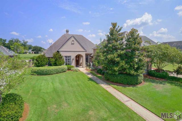 2708 University Club Dr, Baton Rouge, LA 70810 (#2018012991) :: Smart Move Real Estate
