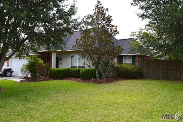 5178 Seneca Dr, Darrow, LA 70725 (#2018012997) :: Smart Move Real Estate