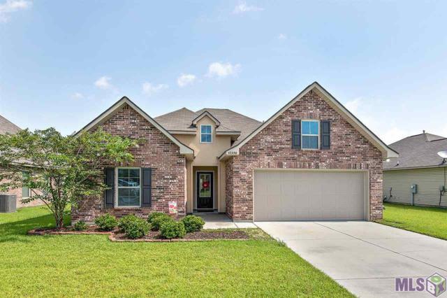 42350 Jadestone Ave, Prairieville, LA 70769 (#2018013016) :: Smart Move Real Estate