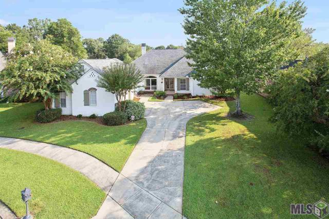 3513 Meadowland Ct, Zachary, LA 70791 (#2018013035) :: Patton Brantley Realty Group