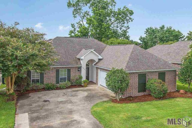 38171 Willow Lake South, Prairieville, LA 70769 (#2018013048) :: Smart Move Real Estate