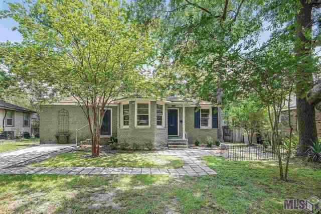 1047 Marwede Ave, Baton Rouge, LA 70806 (#2018013067) :: Smart Move Real Estate