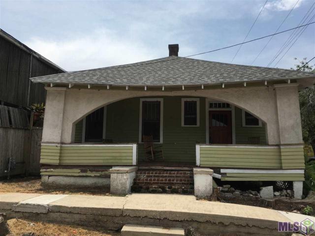 700 Lakeland Ave, Baton Rouge, LA 70802 (#2018013083) :: Patton Brantley Realty Group