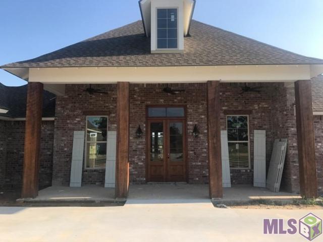 7347 Effie Dr, Denham Springs, LA 70706 (#2018013184) :: Smart Move Real Estate