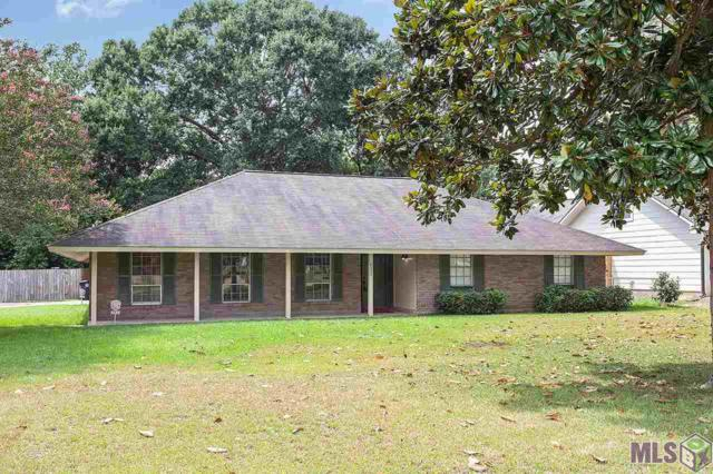 4250 Drusilla Dr, Baton Rouge, LA 70809 (#2018013197) :: Patton Brantley Realty Group