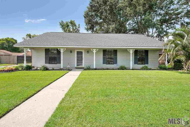 15927 Ferrell Ave, Baton Rouge, LA 70817 (#2018013201) :: Patton Brantley Realty Group