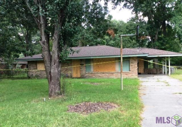 348 Ray Weiland Dr, Baker, LA 70714 (#2018013203) :: Smart Move Real Estate