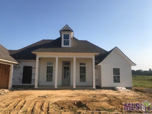 7331 Effie Dr, Denham Springs, LA 70706 (#2018013221) :: Smart Move Real Estate