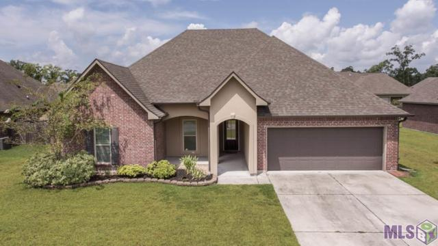 14311 Peridot Dr, Gonzales, LA 70737 (#2018013226) :: Patton Brantley Realty Group