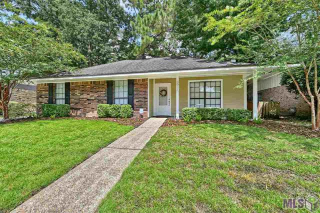 3935 Country Hill Dr, Baton Rouge, LA 70816 (#2018013254) :: Smart Move Real Estate
